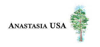 Ringing Cedars USA + Canada — Anastasia USA