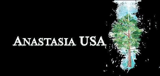 anastasia usa logo