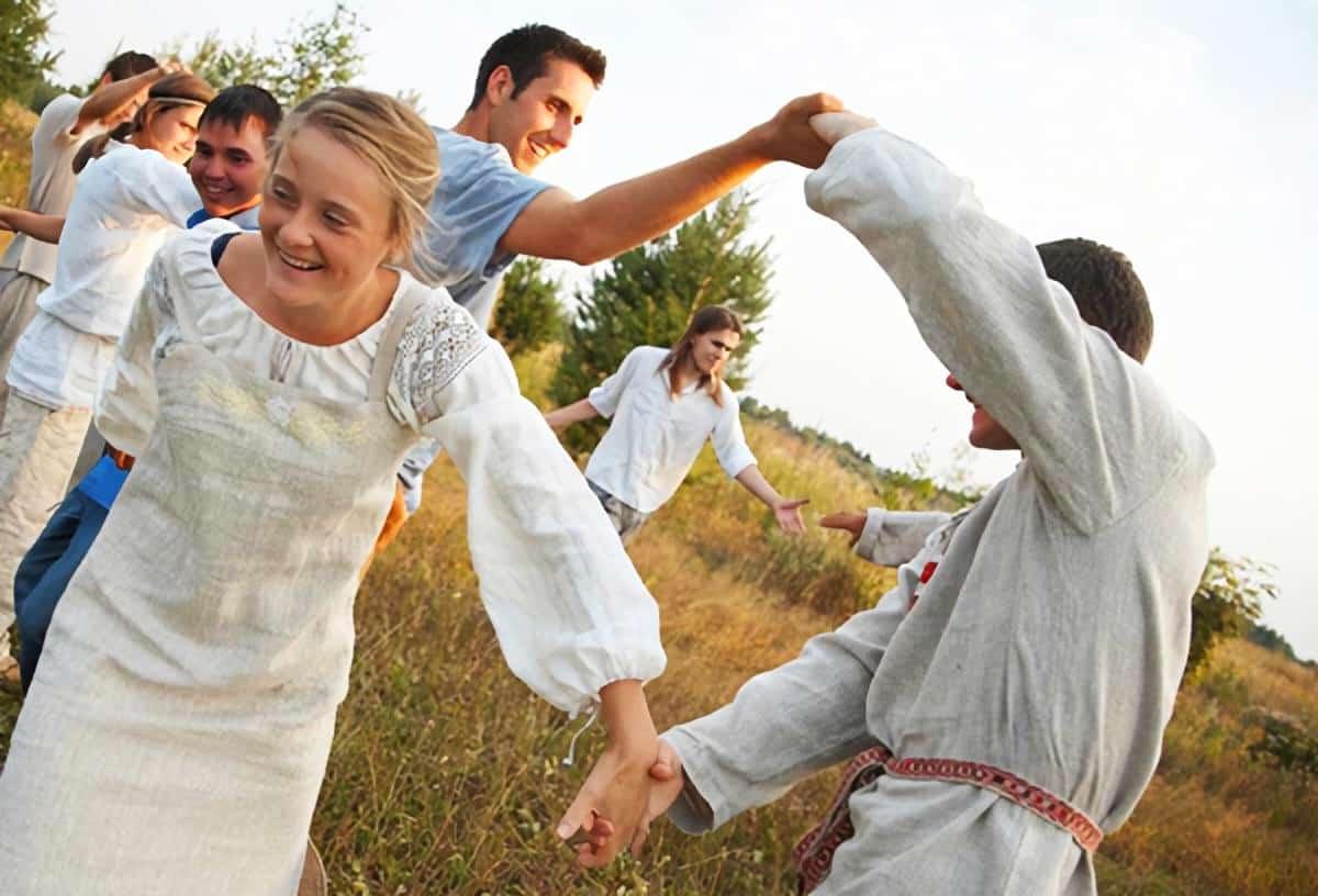 Vedruss rites and celebrations h Ringing Cedars of Russia USA + Canada, Anastasia USA
