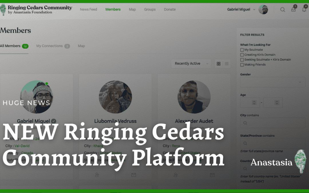 Ringing Cedars North America News | Episode 5, 9/15/2021