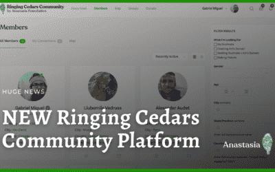 Ringing Cedars North America News   Episode 5, 9/15/2021